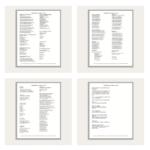 Poetry Resource & Printable
