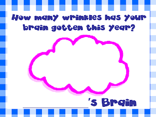 A Million Brain Wrinkles