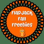 FlapJack's Fall Freebies