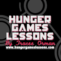 Hunger Games Lessons by Tracee Orman www.hungergameslessons.com