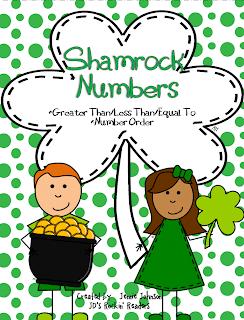 Shamrock Numbers