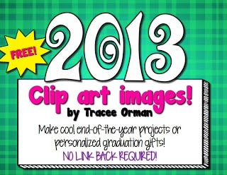 Free 2013 Clip Art for Commercial Use