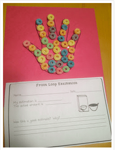 Froot Loop Estimation