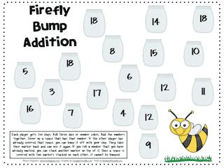 Firefly Bump