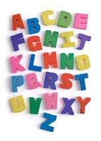 Alphabet Knowledge: It's Not Just the ABC Song!