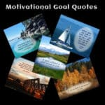 Laura's Free Motivational Goal Quote Collection