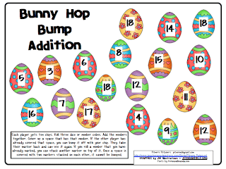 Bunny Bump!