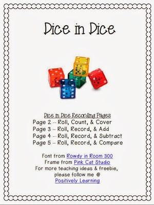 Dice Games!