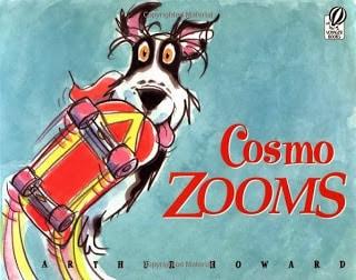 Cosmo Zooms – summarizing