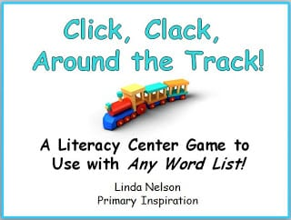 Review Any Vocabulary with This Board Game!