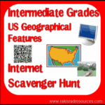 US Geographical Features