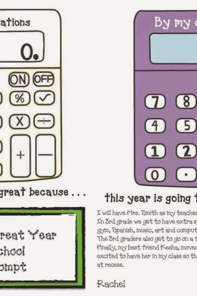 Calculating a Great Year