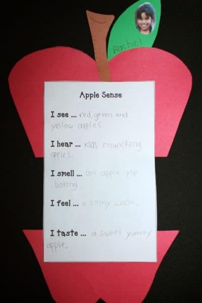 Apple Sense