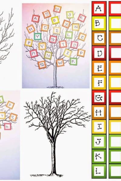 Alpha Trees