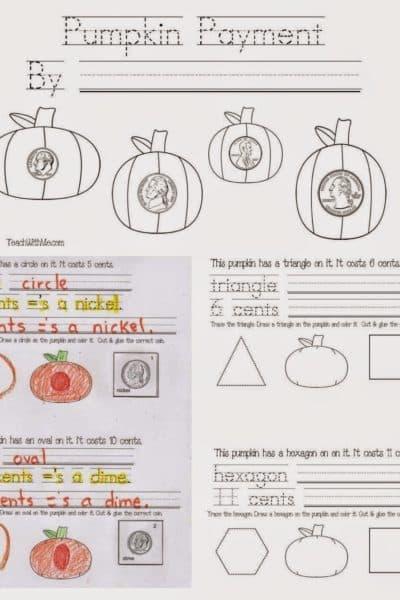 Pumpkin Payment