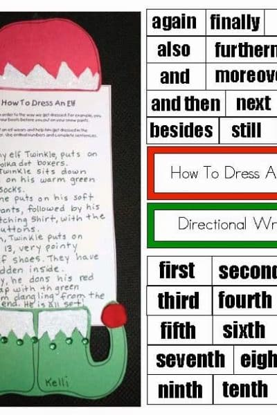 How To Dress An Elf Writing Prompt Craft