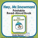 Mr. Snowman Read Aloud