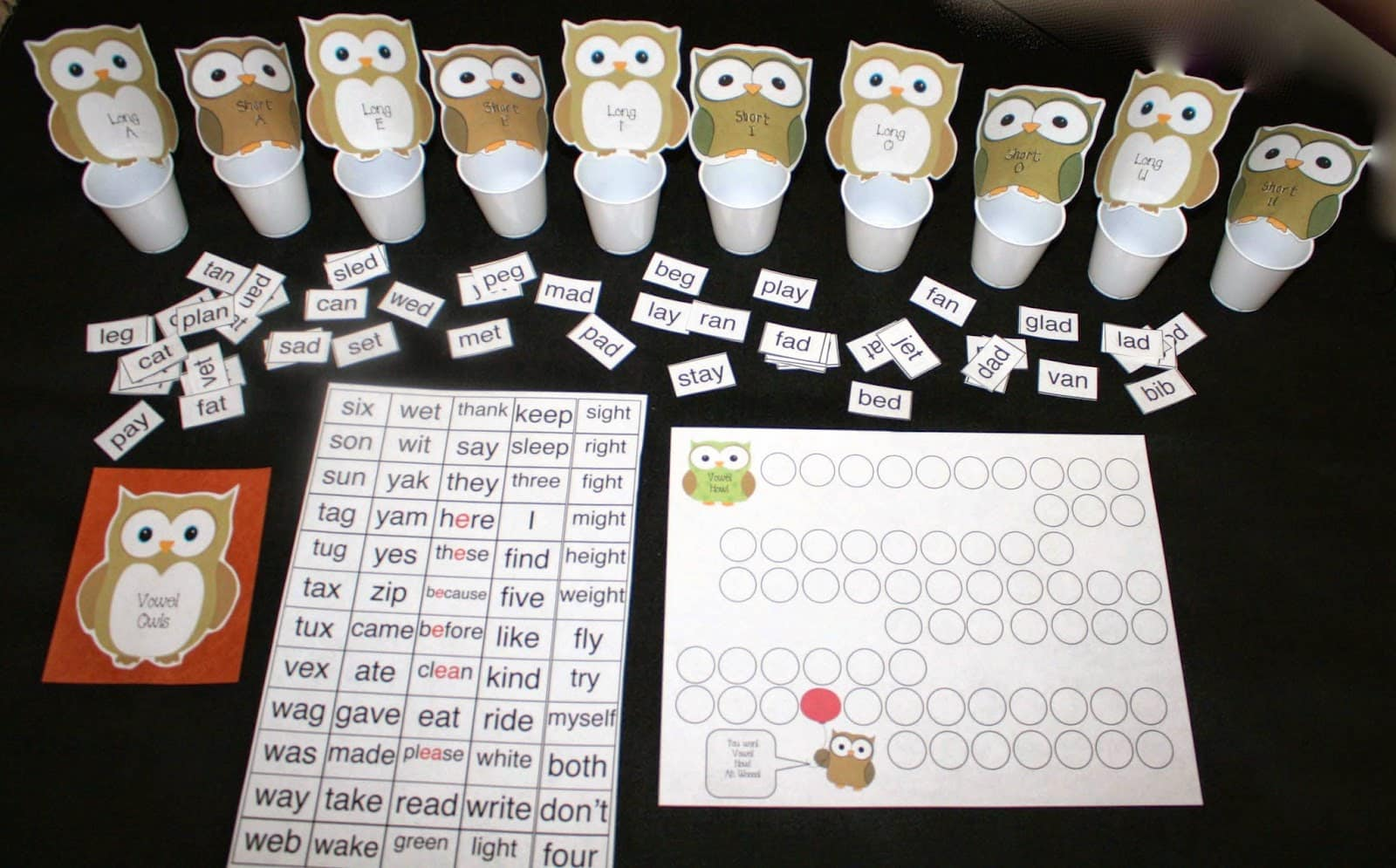 16 Hands-On Phonics Games for the Classroom   Teach Starter
