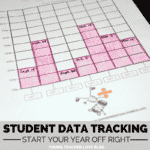 Student Data Tracking Binders Implementation and FAQ Freebie