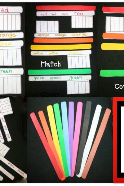 Toothbrush Color Matching Game