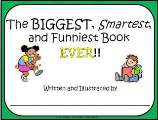 The Best Book for Superlatives!