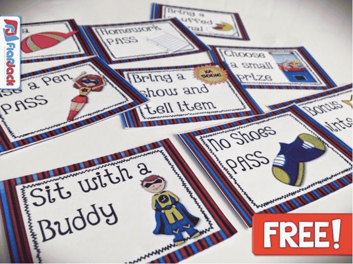 http://www.flapjackeducation.com/2014/06/superhero-behavior-coupons-freebie.html