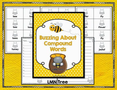 "Buzzing about ""Bee"" Related Compound Words"