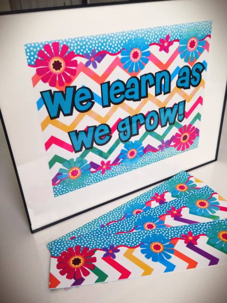 http://www.flapjackeducation.com/2013/05/chevron-flower-bulletin-border-and.html