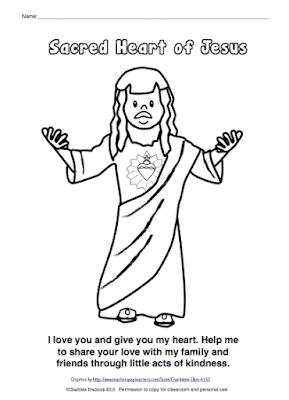 Free Printable Jesus