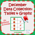 Christmas in July ~ Collecting December Data