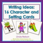 Ready, Set, WRITE! 64 Ideas for Writing