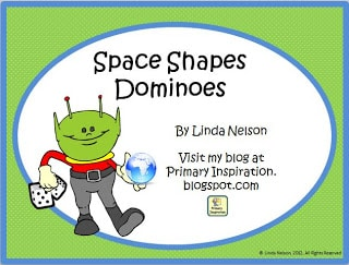 Connecting Real Items with Space Shapes