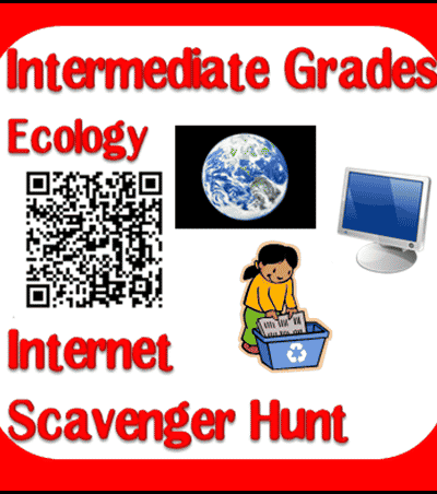 Let Students Explore the Internet and Ecology at the Same Time