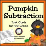 Pumpkin Subtraction
