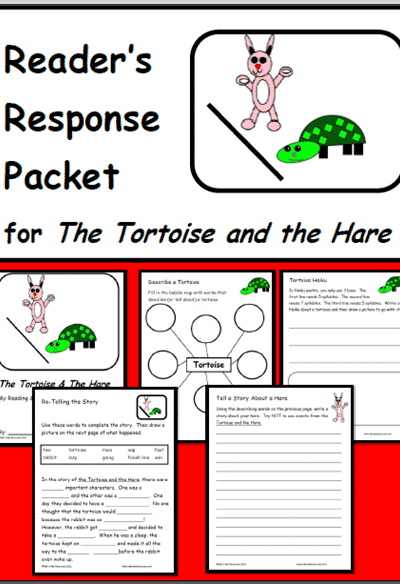 Take Time to Explore the Tortoise and the Hare