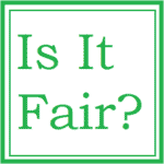 Play to Learn: Is It Fair?