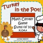 Turkey in the Pot – Sums of Ten