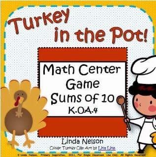 Turkey in the Pot – Sums of Ten