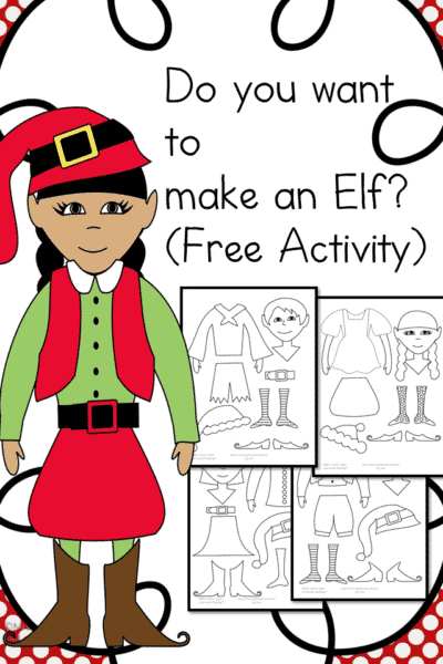 Make an Elf