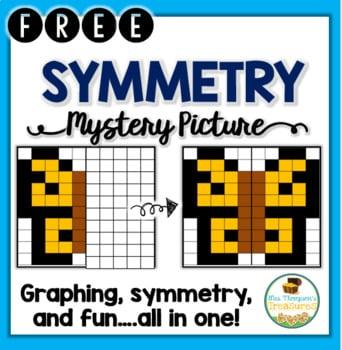 Symmetry Freebie