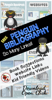 Loads of Penguin Resources