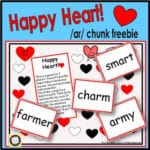 Happy Hearts /ar/ Game