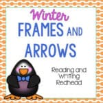 Winter Frames and Arrows Practice