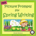 Picture Prompts for Your Spring Writing!