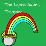 Fill in the Blank Leprechaun Story