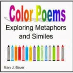 Exploring Metaphor and Simile with Color Poems