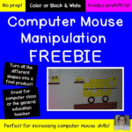 FREE Mouse Manipulation File