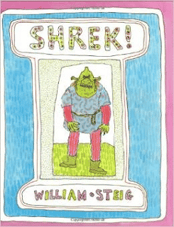 Analyzing Fairy Tales with Shrek (the Book)