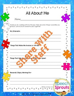 Inclusion Tips to Help Start the Year off Right for Your Student with Autism. Free Download!