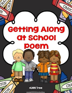 Creating a Caring Classroom with Poems and Chants